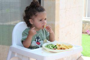Baby-Ernährungsplan