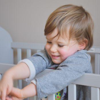 Babybett Test
