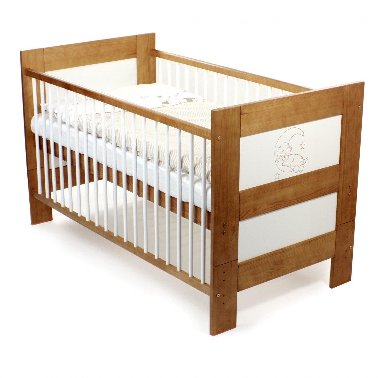 ❤ Babybett Test 2018 & Vergleich ❤ Die besten Kinderbetten