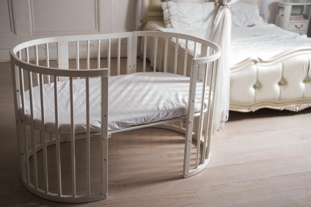 Babybett Test 2018 Vergleich Die Besten Kinderbetten