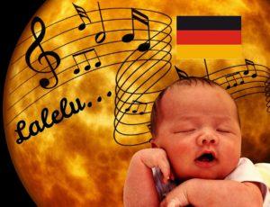 Deutsche Schlaflieder