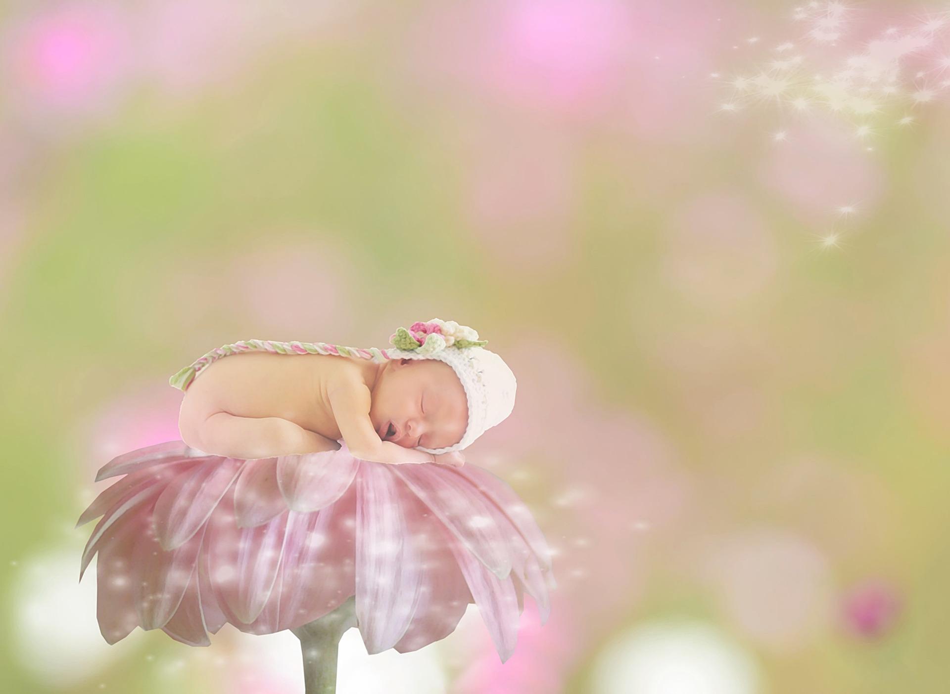 einschlafhilfe f r babys und kleinkinder so schl ft ihr baby sanft ein. Black Bedroom Furniture Sets. Home Design Ideas