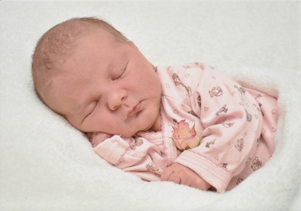 Schlafrhythmus Baby