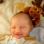 Tipps dem Baby das Schlafen und Einschlafen zu erleichtern