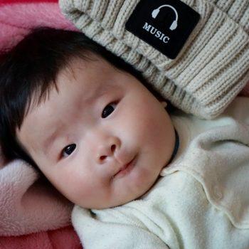 Warum schläft mein Baby nicht durch