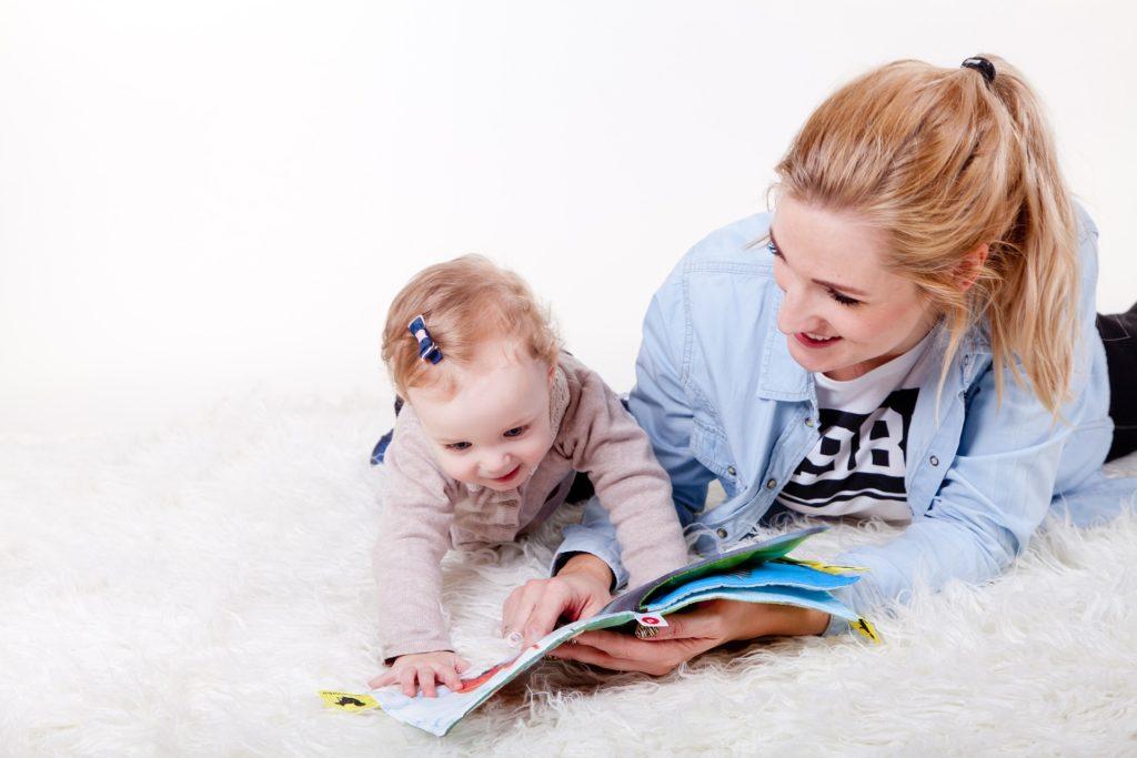 Die Wortschwelle im 2. Lebensjahr – Hürdenlauf in der Sprachentwicklung