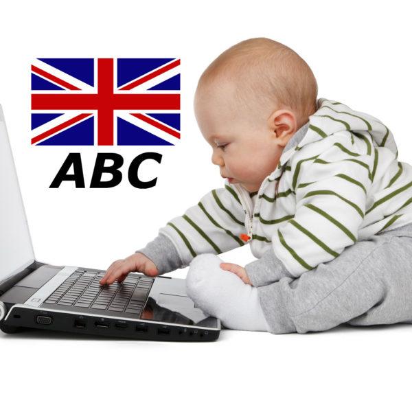 Englisch: Alphabet lernen