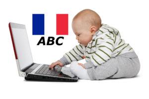 Französisch: Alphabet lernen