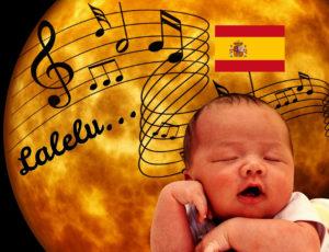 Spanische Schlaflieder
